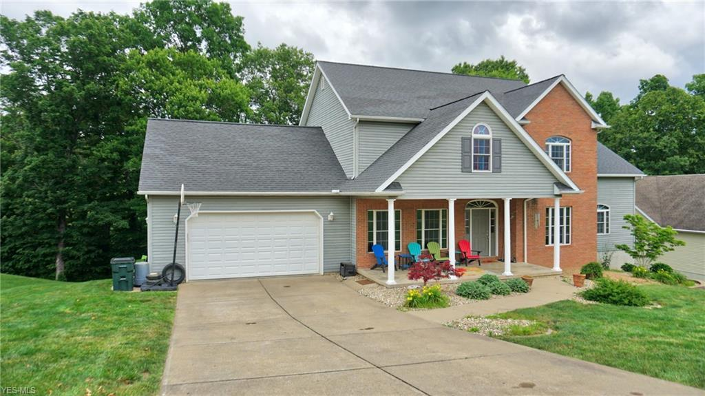 5620 Pine Valley Dr, ZANESVILLE, OH 43701 | Perry Township ...