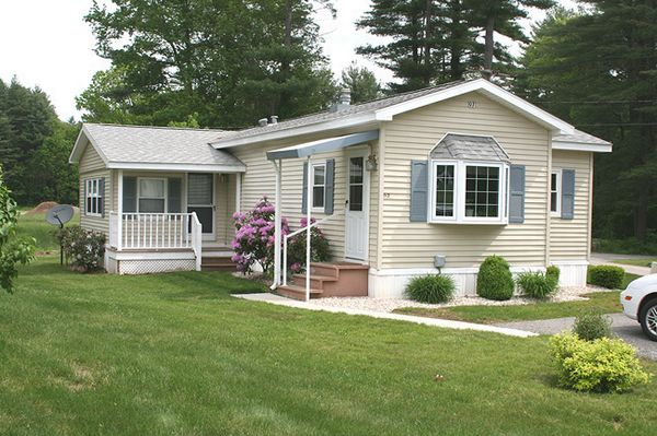 mobile home for sale in Belchertown, MA: Mobile Home in ...