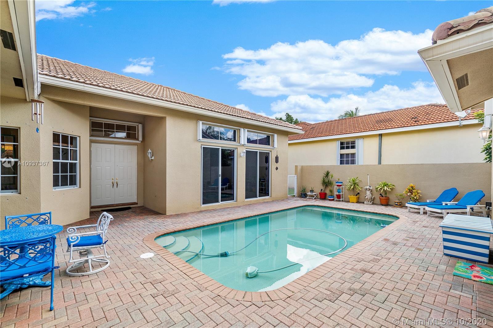 Spring Valley - Pembroke Pines Real Estate - Pembroke ...