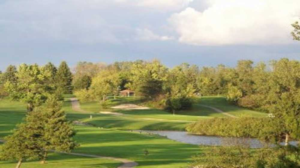 Pine Valley Golf Club | Michigan