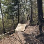 Pine Valley Mountain Bike Trails Cloquet