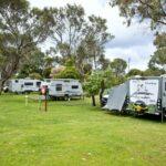 Pine Valley Caravan Park Bright
