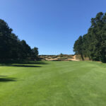 Playing At Pine Valley
