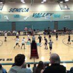 Pine Richland Vs Seneca Valley Score