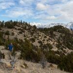 Pine Valley Utah Average Weather