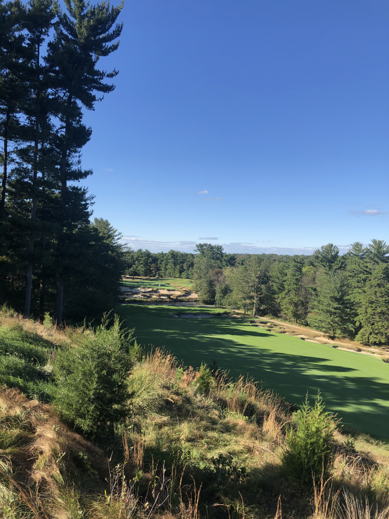 Played Pine Valley three times this weekend — GolfWRX