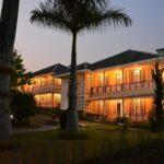 East Campus Suites Pine Valley