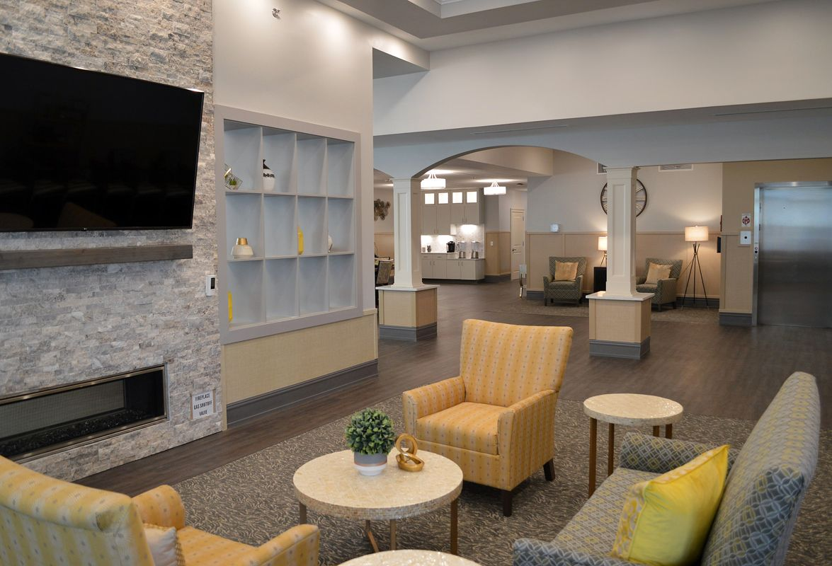 Pine Valley - Assisted Living | RSP Senior Living Communities