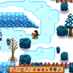 Stardew Valley Do Pine Trees Need Space