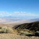 Big Pine Death Valley Road