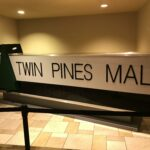 Lone Pine Mall Hill Valley