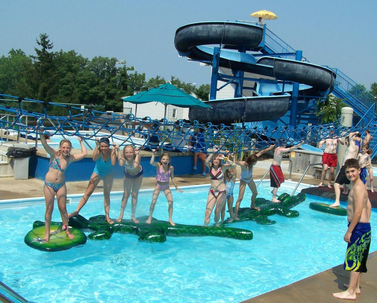 Deal: $75 for Family Pool Passes to Pine Valley Swim ...