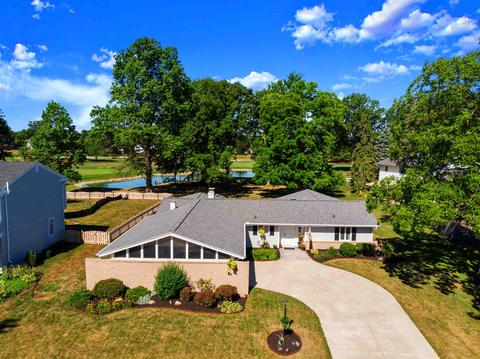 Pine Valley Fort Wayne Real Estate | 9 Homes for Sale in ...