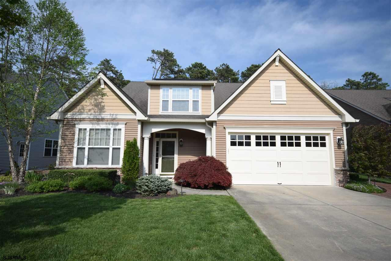 Blue Heron Pines Homes For Sale | Golf Course Homes