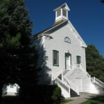 Community Chapel Church Pine Mountain Valley
