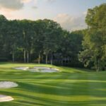 Pine Valley Initiation Fee