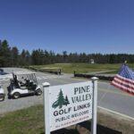 Pine Valley Golf Pelham Nh Rates