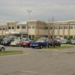 Fort Wayne License Branch Pine Valley