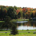 Pine Valley Rv Park Endicott Ny