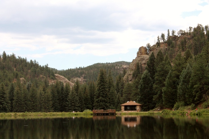 Pine Valley Ranch Park, CO | You will forever be my always ...