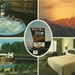 Pine Valley Inn Motel Ca