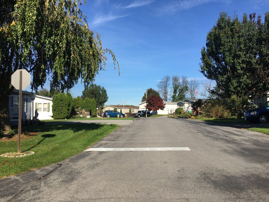 Green Acres Mobile Home Park - Lehigh Valley Mobile Homes