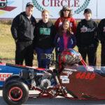 Pine Valley Raceway Diboll Texas