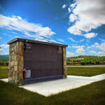 South Pines Cemetery Spokane Valley Wa