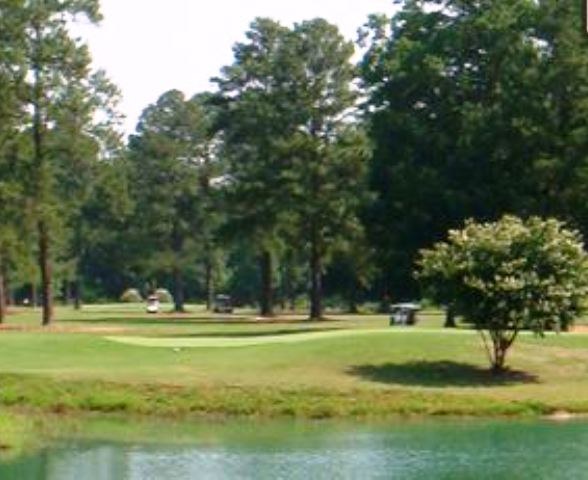 Valley Pine Country Club in Lasker, North Carolina ...