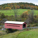 Pine Valley Covered Bridge Address