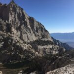 Lone Pine To Onion Valley