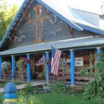 Pine Valley Motel Inn Pine Valley Ca