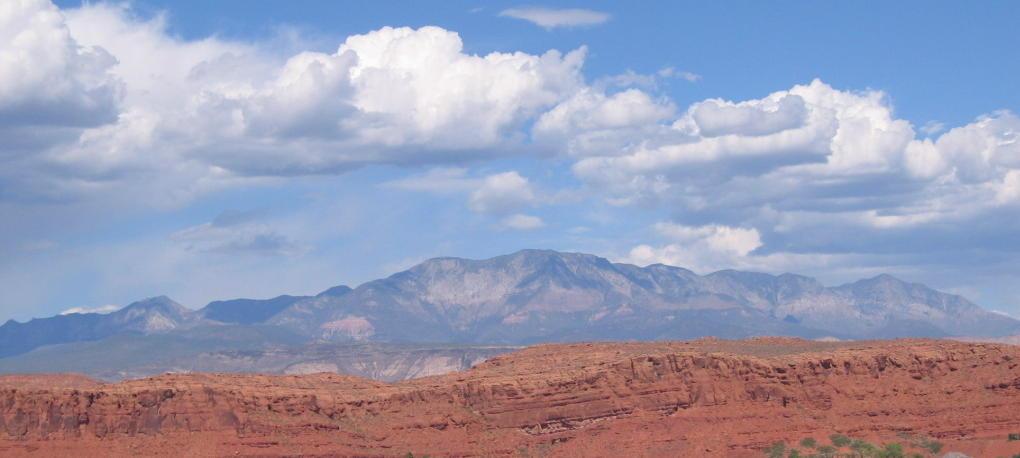 Pine Valley Mountain, Utah