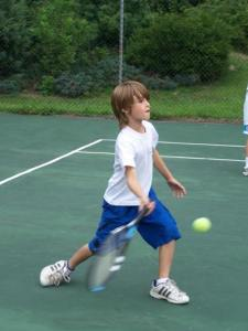 Baltimore's Best Tennis Courts And Clubs - CBS Baltimore