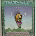 Stardew Valley Enamel Pin