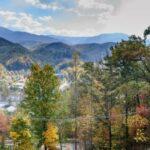 Pine Valley Tn Smoky Mountains
