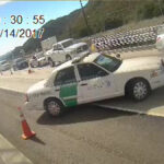 Boarder Patrol Pine Valley