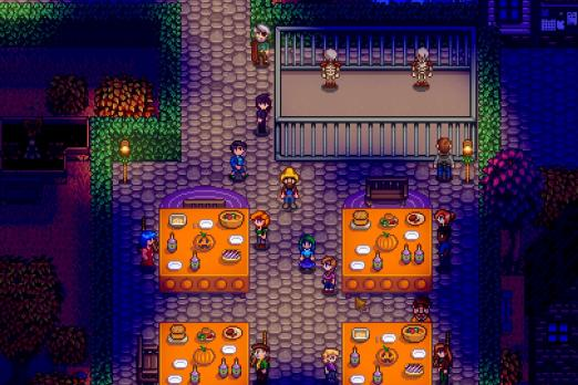 'Stardew Valley' Tips And Tricks: How To Keep Your Animals ...