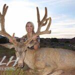 Deer Hunting Pine Valley Utah
