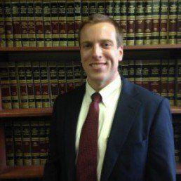 Attorneys - Glen Burnie, MD - Scherr Cole & Murphy