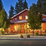 Pine Valley Ranch Spokane Washington