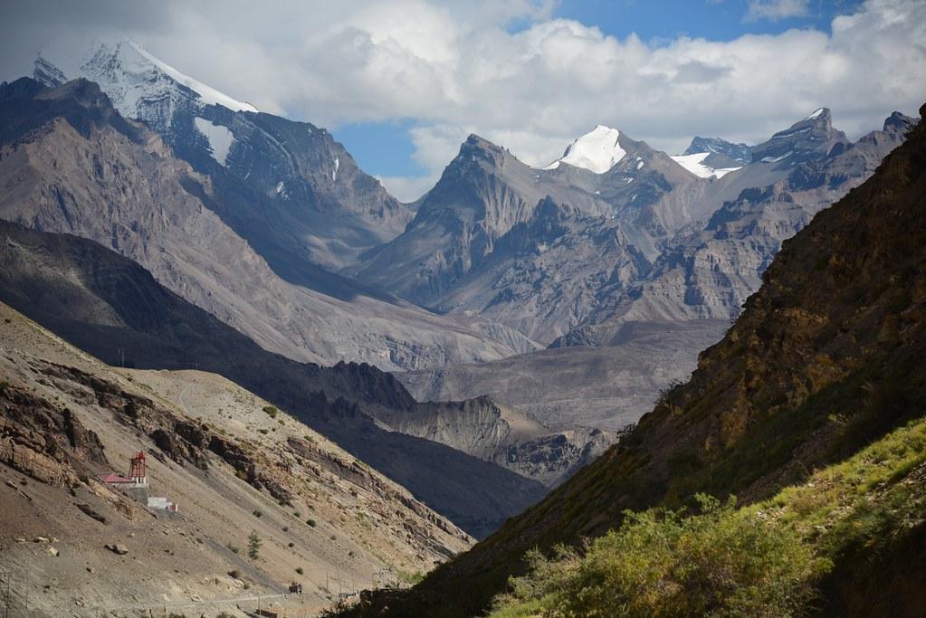 Pin Valley National Park, India 2016   Pin Valley National ...