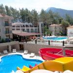 Pine Valley Hotel Dalaman Hisaronu Tripadvisor