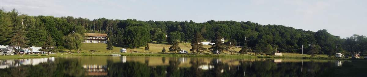 Make a Reservation for Camping - Pine Valley Campground, NY