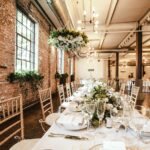 Hudson Valley Wedding Venues With Pine Grove