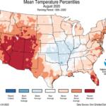 Noaa Average Temperature Pine Valley Utah