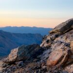 Death Valley To Lone Pine Ca