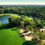 Pine Valley Golf Course New Jersey Pictures