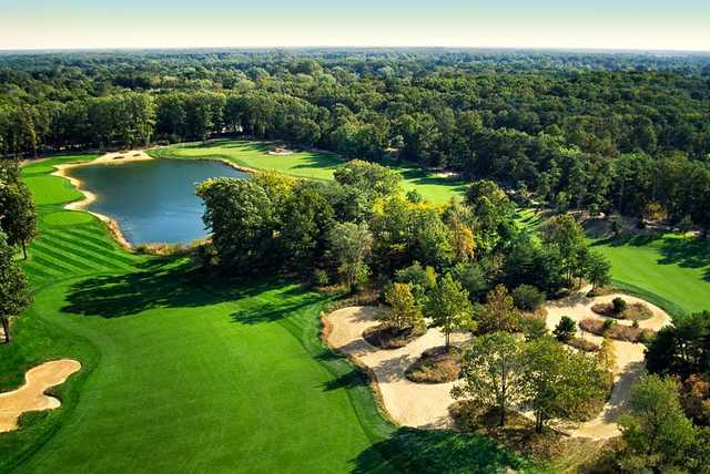 Top 10 Golf courses 2017: The Ultimate Golfing Experience ...