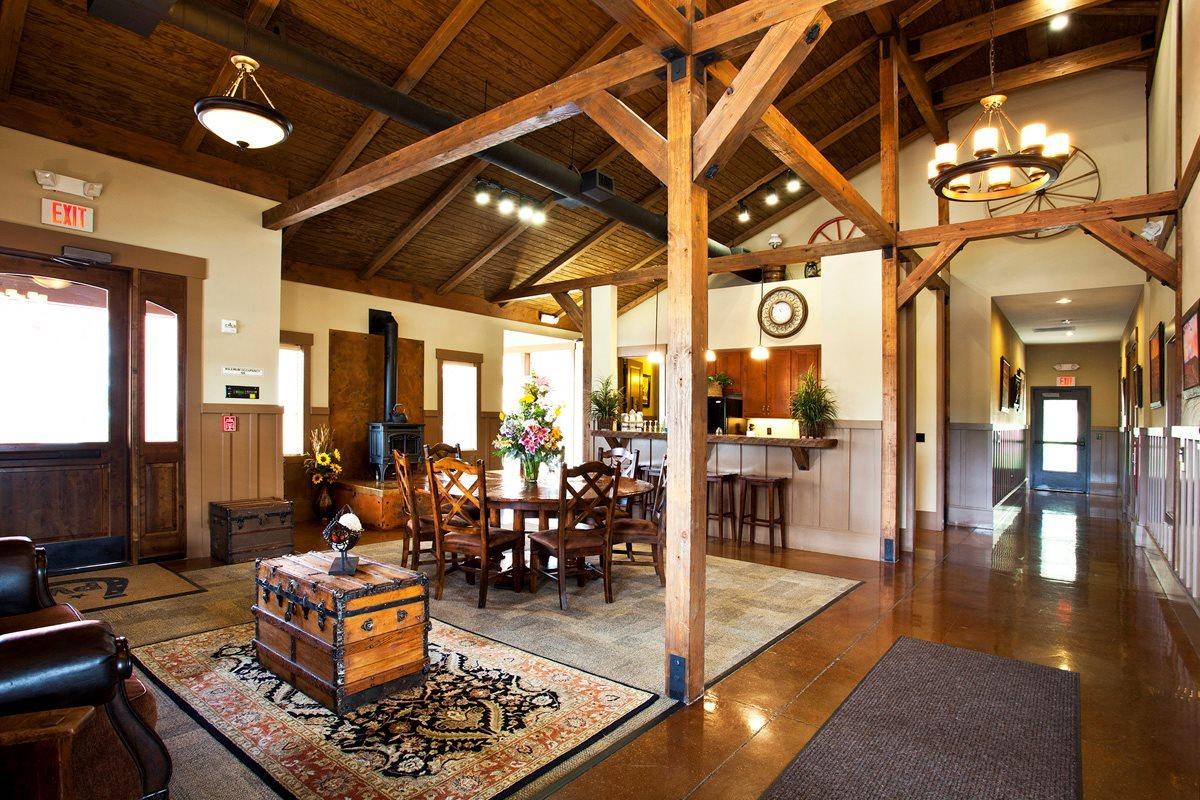 Pine Valley Ranch Apartments, 3711 S Highway 27, Spokane ...